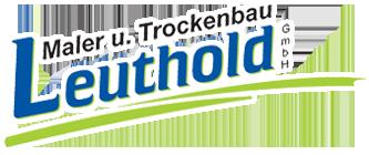 Leuthold GmbH - Steffen Leuthold · Heisterstr. 20 · 59939 Olsberg- Elleringhausen · Tel. 02962-881431 · Fax 02962-881433